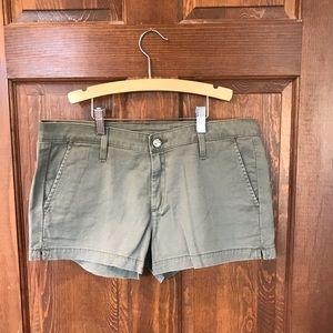 AG Supply Shorts 28R